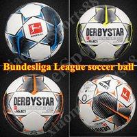 새로운 Bundesliga 리그 경기 축구 공 Merlin Acc 축구 입자 미끄럼 방지 게임 훈련 Bundesliga 리그 축구 공 크기 5