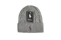 Uomo Donna Baggy Warm Crochet Winter Wool Knit Beanie Skull Slouchy Cappelli Hat For Girls Gorras Mujer