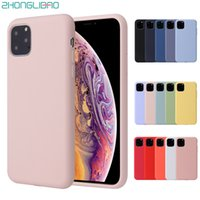 High- quality Original Silicone Case For iPhone x xs xr max 8...