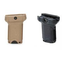 TD Grip Universal Toy Gun Rifle Girp Accessori in nylon HandGrip Tan e Nero