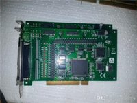 100% проверенная работа идеально подходит для оригинального приобретения карты PCI-1750 A1 01-8