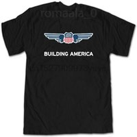Union Pacific Railroad Eisenbahn Gebäude Amerika New T-Shirt