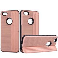 per iPhone XS Max X XR iPhone 8 7 6s Plus per Samsung S9 S8 Plus Note 8 9 A6 2018 J2 Core Nuovo supporto per schede Cassa per telefono Cassa posteriore Supporto per scrivania