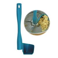 Вращающийся шпатель для ThermOmix для TM5 / TM6 / TM31 Снятие Skooping Portioning Pood Processor Tools Tools Tools Rra2784