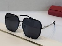 0821 Sunglasses For Women Oval Frame Popular UV Protection M...