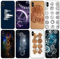 [TongTrade] Smith Dr Who Doktor Galifrey Desgin-Kasten für 11 iPhone Pro Max X XS XR 8 7 6 s 5 s 5 Plus Galaxy J8 Huawei P30 HTC Desire 626 Fall