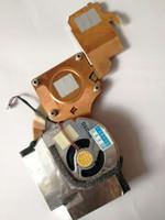 """Nieuwe CPU-ventilator voor IBM LENOVO ThinkPad 15.4 """"T500 W500 Koellichaam CPU-ventilator 45N5491 45N5490"""