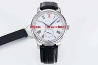 MKS Fabrikası 1815 Saat Safir Otomatik Mekanik 28800vph Su geçirmez Casual İzle Paslanmaz Çelik saatı Şeffaf arka kapak