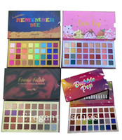 Nouveau maquillage Amor nous 32colors EYESHADOW palette Se souvenir de moi Bubble pop gâteau pop Famme Fatale Matte Eye Shimmer Powder Palette