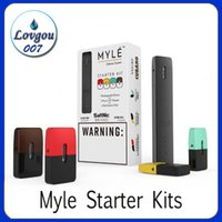 myle device Myle ND Pen Pod Kit 240mAh Battery Portable Vape...