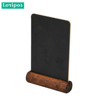 Door Signage Chalkboard Place Cards 6pcs Hanging Blackboard Double Sided Open Please Close Door Sign Not Disturb Hint Sign Tag Desk Accessories & Organizer