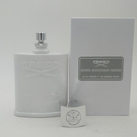 الأكثر مبيعا العطور الرجال كولونيا أسود / أبيض 120ML رذاذ عطر دائم رائحة نوعية جيدة العطر العطور الاسر العقيدة السوداء