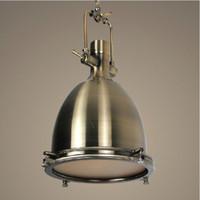 RH BENSON KOLYE lamba tavan lambası mutfağınızı veya iş yerinizi aydınlatır vintage aydınlatma armatürü endüstri stili bronz krom renk fikstürü