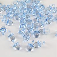 50 stücke Mini Kunststoff Schnuller Nippel Perlen Acryl Lose Perlen DIY Machen Spielzeug Kuchen Dekoration Ewelry Schmuck Zubehör Weihnachtsgeschenk