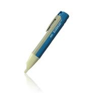 Détecteur de tension alternative sans contact Testeur de capteur électrique Pen 90 ~ 1000V Détecteur de tension en direct Testeur de tension 968 avec voyant LED