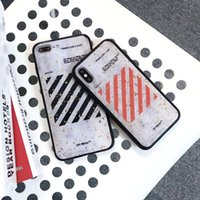 Fashion street off Phone Case For iPhone 6 6s 7 8 Plus X 10 ...