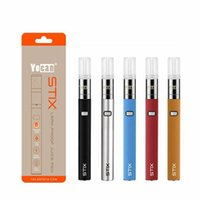 Authentic Yocan Stix Vape Pen Cartridges Starter Kits 320mah...
