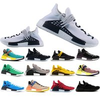 Wholesale New Human Race Hu trail pharrell williams Running ...