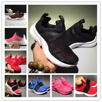 Cheap Sale Kids Sneakers Presto 90 Shoe Children Sports Chau...