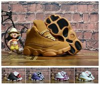 Designer Kids 13 Basketball Shoes 13 13s Sneakers Trainers C...