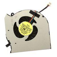 أجهزة الكمبيوتر المحمول وحدة المعالجة المركزية مروحة تبريد تبريد لHP ENVY dv7-7212nr dv7-7223cl dv7-7227cl dv7-7230us DV6T-7000 DV6-7000 DV7-7000 TPN-W106-W107 TPN