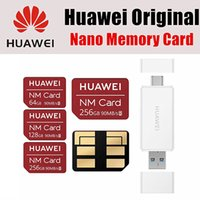 Huawei NM Card 100% Original 90MB s 64GB 128GB 256GB Apply t...
