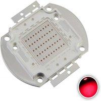 High Power LED-Chip RGB Gemeinsam Multicolor Super Bright Intensität SMD-Emitter-Komponenten Diode Birnen-Lampen-Korn-DIY Lighti