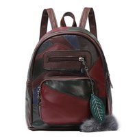 MOLAVE Backpacks solid backpack Women Small Bags Fashion Wil...