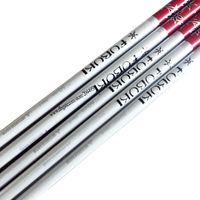 5pcs nuevo campo de motores de eje Fubuki AT60 AT50 o palos de golf eje de S o de madera SR X Flex clubes Eje del grafito del envío