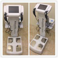 تكوين هيئة محلل معدات لجسم الإنسان دهن إختبار الصحة Inbody الدهون تحليل آلة الجسم العنصر محلل