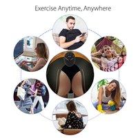 Muscle chaud formation Stimulateur périphérique sans fil EMS Ceinture Gym Professinal massage du corps Minceur Home Fitness vitesse de beauté