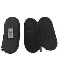Mini-Leder Ego-Reißverschluss-Hülle Ego-Box Ego-Tasche Vape-Patronen Verpackung Vape-Mods für elektronische Zigaretten-Verdampfer Wachsstift DHL frei