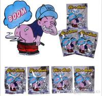 Boom игрушка Fart Bomb Сумка Новизна воняют бомбу Вонючей смешных приколов апреля Fools'Day Практические Шутки Gadget Prank Gag подарок