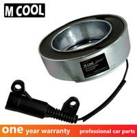 Calsonic CSV613 Bobina frizione compressore AC bobina magnetica per BMW 3 E46 E36 E39 316i / 318i / 320i / Z4 2.0i 64526908660 64526918751