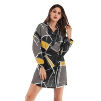 2019 Summer Tshirt Dresses For Women Casual Dresses Spring D...