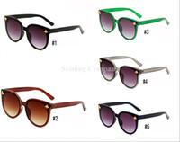 빈티지 선글라스 여성 디자이너 꿀벌 차양 큰 프레임 남여 안경 여름 해변 자전거 운전 선글라스 UV400