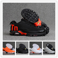 Top Quality Mens TN Mercurial Kpu Running Shoes Designer Tn ...