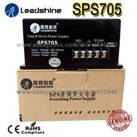 GENUINE Leadshine SPS705 Ultra Compact 68 VDC 3A Alimentatore switching non regolato con ingresso 180-250 VAC Qualità più affidabile