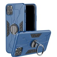 Defender Armor Case Hybrid Dual Layer With Ring Kickstand Ma...
