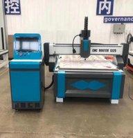 مصنع 1325 آلة نحت الخشب cnc مع mach3 / 3d cnc راوتر لخشب أثاث الباب صنع آلة طحن النقش