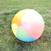 Praia Super Big 80 centímetros jogo B38002 PVC inflável bola Kid Criança Air bola de praia Piscina exterior rolo gigante Bola Toy Desporto Aquático
