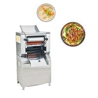 2020 heißen Verkauf vollautomatische, elektrische Nudelmaschine Nudelmaschine lewiao Dumpling Haut Pasta Haushalt 220V
