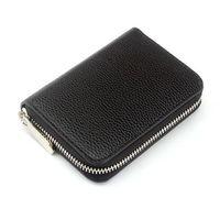 امرأة محفظة محفظة المرأة الأصل مربع جلد طبيعي الأزياء كلاسيكي زهرة دميه