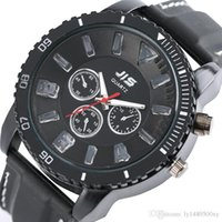 JIS Men Watch Top Brand Luxury Sports Male Unique Led Clock ...