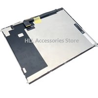 free shipping 9. 7inch HD LCD Screen for iPad 4 IPS Retina Sc...