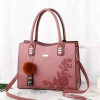 Pop2019 Pink Sugao Designer Handbags Women Luxury Crossbody ...
