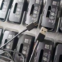 OEM 주 10 S10의 USB 케이블 USB 타입 C 케이블 1.2M 2A 삼성 갤럭시 S10 S10E S10 플러스 S9 (S8)에 대한 FAST 충전기 케이블 플러스 주 9 8 EP-DG970BBE