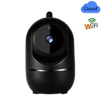1080p Cámara IP inalámbrica Cloud Cámaras WiFi Cámaras Smart Auto Seguimiento Hogar de Seguridad Humano Vigilancia CCTV Red