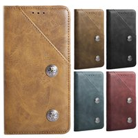Ylyh Tpu Silicone Protection Premium Leather Rubber Gel Cover Phone Case For Alcatel 3C 3L 3V 3X 5V Business Poch Shell Wift Etui Skin