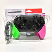 Newest For Nintend Switch Pro Controller Bluetooth Wireless ...